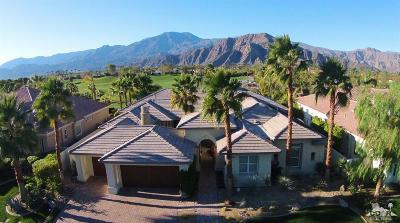 La Quinta Single Family Home For Sale: 80495 Via Talavera