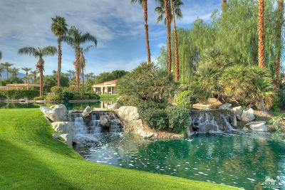 Indian Wells Single Family Home Sold: 44835 Winged Foot