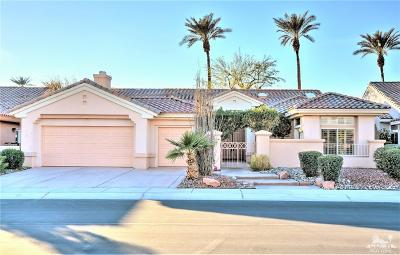 Palm Desert CA Single Family Home For Sale: $399,900