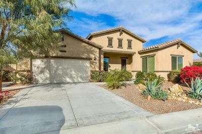 Indio Single Family Home For Sale: 81490 Camino Montevideo