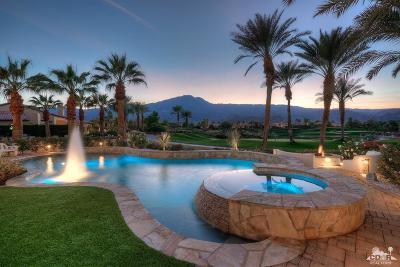 La Quinta Single Family Home For Sale: 58415 Carmona