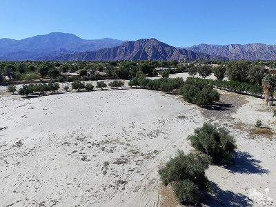 La Quinta Residential Lots & Land For Sale: 80865 Vista Bonita