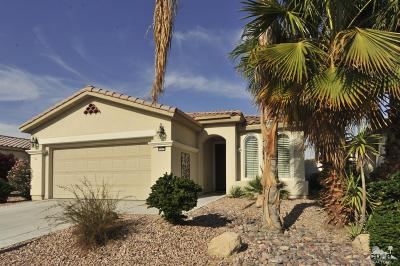 Indio Single Family Home For Sale: 80600 Avenida Los Padres