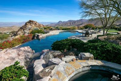 Bermuda Dunes, Indian Wells, Indio, La Quinta, Palm Desert, Rancho Mirage Single Family Home For Sale: 155 Tekis Place
