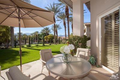La Quinta Condo/Townhouse For Sale: 48020 Via Vallarta