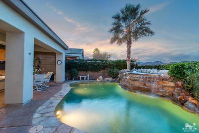 La Quinta Single Family Home For Sale: 81940 Eagle Claw Drive