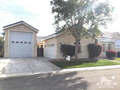 Indio Single Family Home For Sale: 49730 Lewis Road
