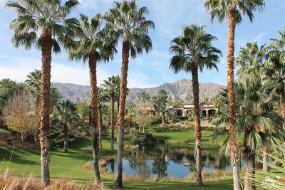 La Quinta Residential Lots & Land For Sale: 52920 Latrobe Lane Lot 25