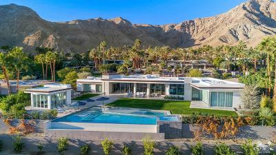 Rancho Mirage Single Family Home For Sale: 70262 Sonora Road