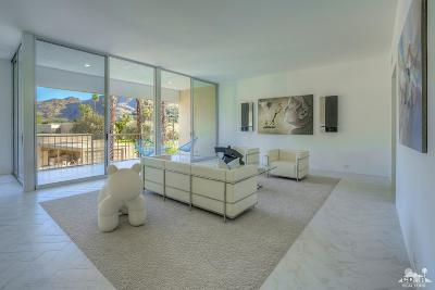Palm Springs CA Condo/Townhouse For Sale: $299,000