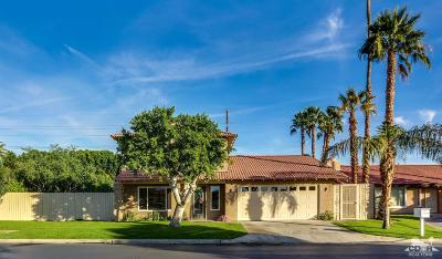 Indio Single Family Home For Sale: 82322 Gable Drive