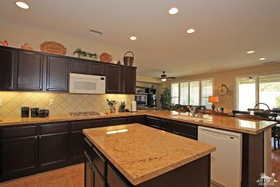 La Quinta Single Family Home For Sale: 60475 Living Stone Drive