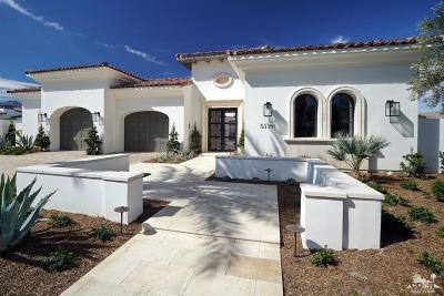 La Quinta Single Family Home For Sale: 53391 Via Dona #44D