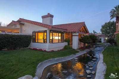 Indian Wells Single Family Home For Sale: 44200 Tahoe Circle