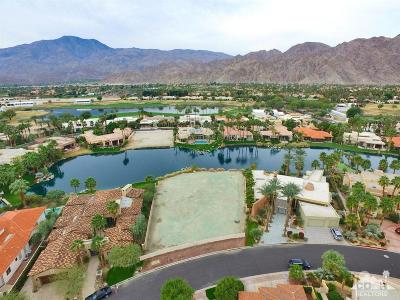 La Quinta Residential Lots & Land For Sale: 55705 Cherry Hills Drive