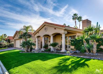 Palm Desert Single Family Home For Sale: 73129 Monterra Circle North
