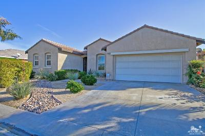 Indio Single Family Home Contingent: 49604 Sherman Drive