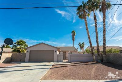 Palm Desert Country Single Family Home For Sale: 43360 Texas Avenue