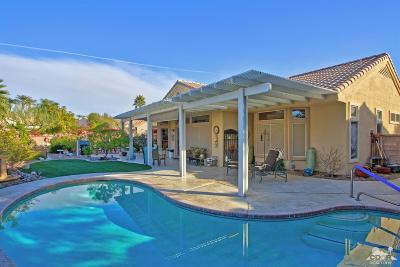 Palm Desert Single Family Home For Sale: 38475 Orangecrest Road