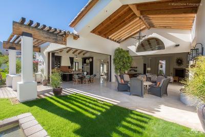 La Quinta Single Family Home For Sale: 52888 Claret Cove