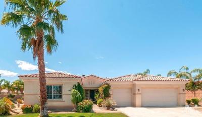 Cathedral City, Indio, Palm Springs Rental For Rent: 48841 Via Estacio