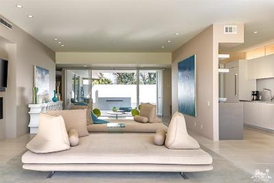 Palm Springs CA Condo/Townhouse For Sale: $599,900