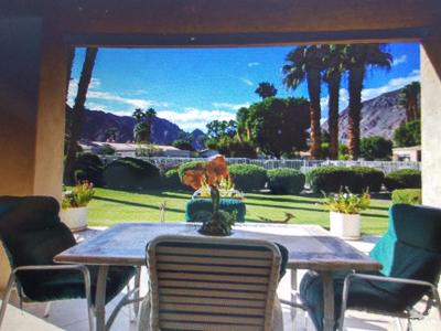 Indian Wells Condo/Townhouse For Sale: 78595 Vista Del Sol