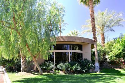 Rancho Mirage Single Family Home For Sale: 13 Strauss Ter Terrace