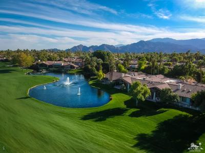 Palm Desert Condo/Townhouse For Sale: 220 Wagon Wheel Road