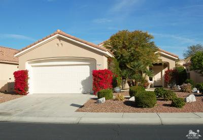 Palm Desert Single Family Home Contingent: 78852 Canyon Vista