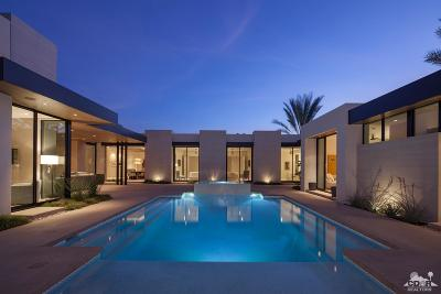 Indian Wells Single Family Home Sold: 74565 Wren Drive