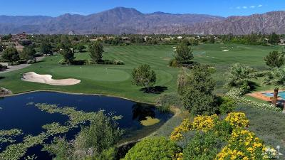 La Quinta Residential Lots & Land For Sale: 52559 Meriwether Way