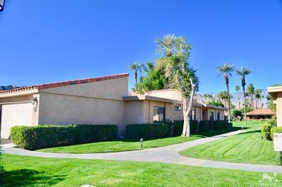 Rancho Mirage Condo/Townhouse For Sale: 14 La Cerra Drive