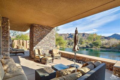 Indian Wells Single Family Home For Sale: 74141 Desert Tenaja Trail