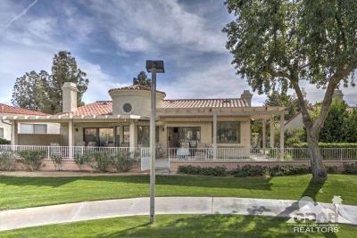 La Quinta Single Family Home For Sale: 48147 Calle Seranas