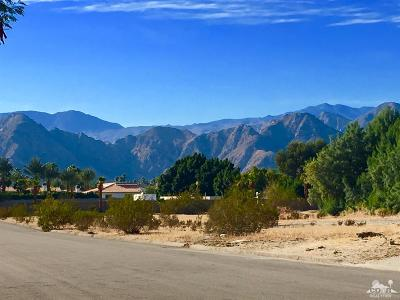 Palm Desert Residential Lots & Land Contingent: 77730 Mountain View