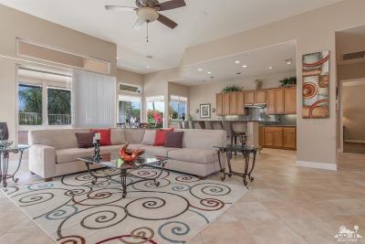 Bermuda Dunes Single Family Home For Sale: 42621 Capri Drive