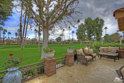 Palm Desert Condo/Townhouse For Sale: 282 Tolosa Circle