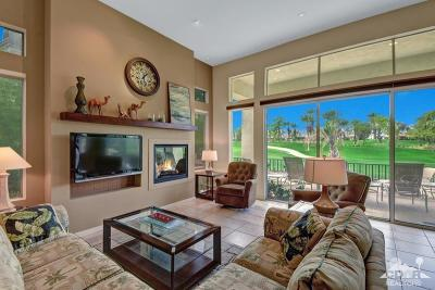 Palm Desert Condo/Townhouse For Sale: 221 Eagle Dance Circle