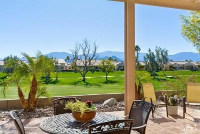 Palm Desert Single Family Home Contingent: 78629 Putting Green Drive
