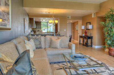Rancho Las Palmas C. Condo/Townhouse For Sale: 21 Toledo Drive