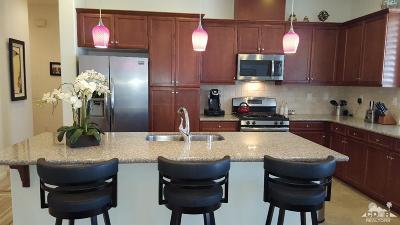 Palm Desert, Indio, La Quinta, Indian Wells, Rancho Mirage Condo/Townhouse For Sale: 2610 Via Calderia