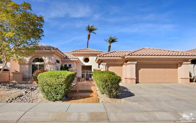 Sun City Single Family Home Contingent: 78216 Links Drive