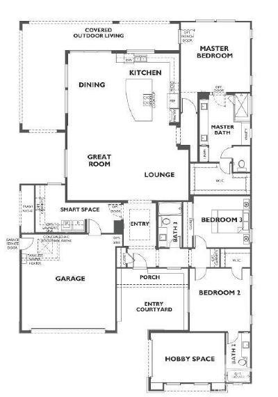 Trilogy Polo Club Single Family Home For Sale: 82625 East McCarrol (Lot 4020) Drive