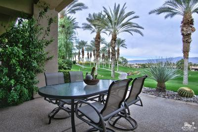 Palm Desert Single Family Home Contingent: 630 Hawk Hill Trail