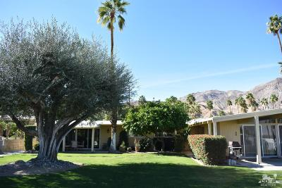 Palm Desert Condo/Townhouse For Sale: 46175 Highway 74 #8