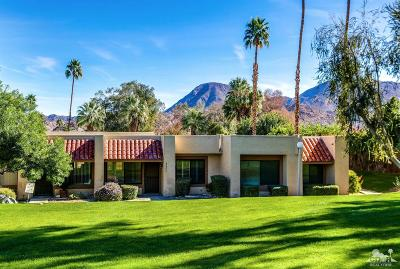 Palm Desert CA Condo/Townhouse For Sale: $217,000 REDUCED TO SELL