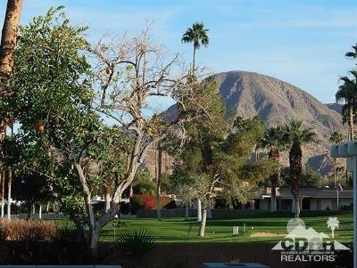 Shadow Mtn Fairway C, Shadow Mtn Resort R. Condo/Townhouse For Sale: 73630 Golf Course Lane #A