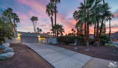 Palm Desert Single Family Home For Sale: 72845 Haystack Road