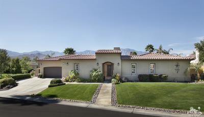 Rancho Mirage Single Family Home For Sale: 69701 Camino Pacifico